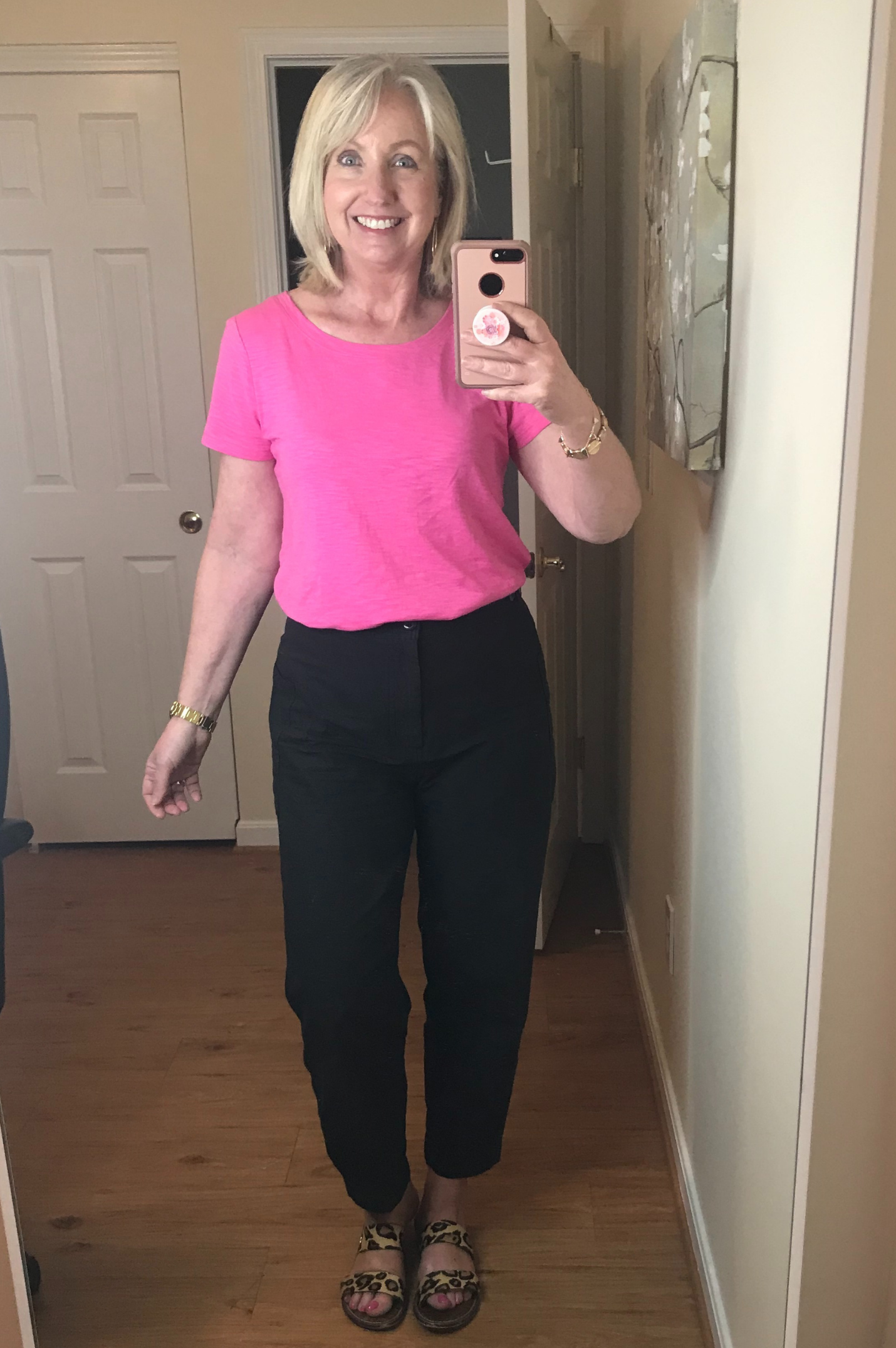 How I Dressed for Wednesday
