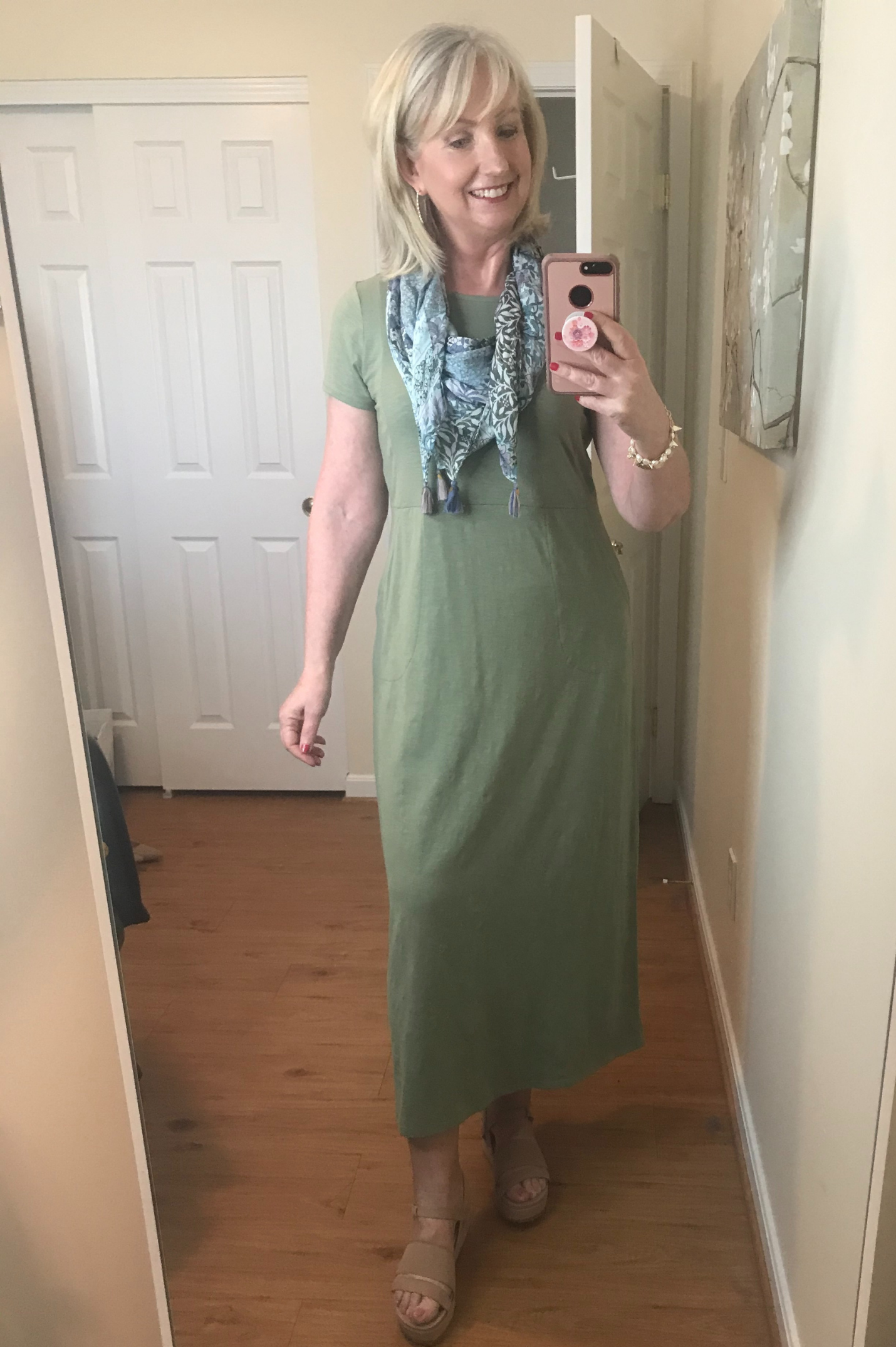 What I Wore Friday 1