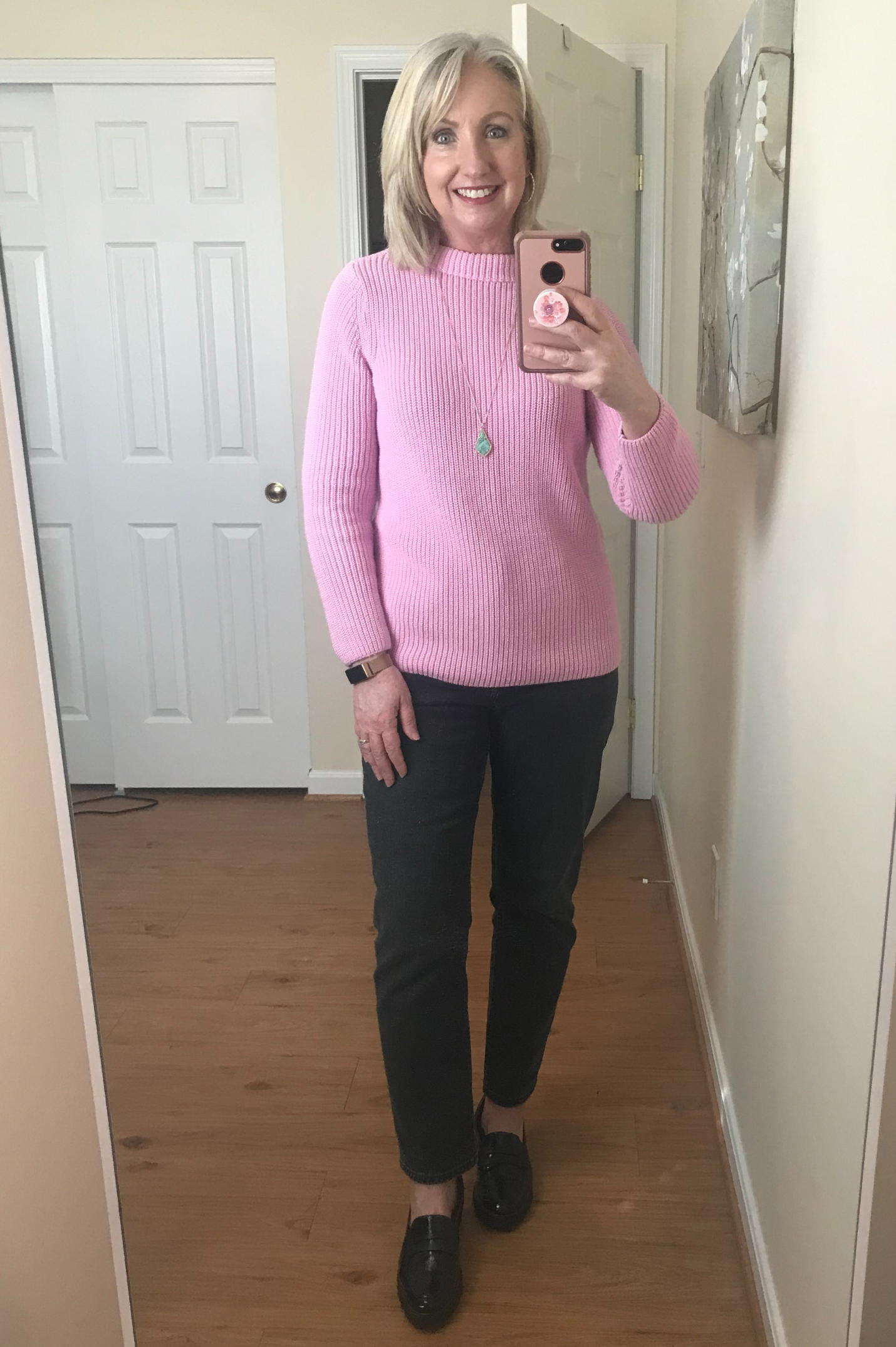 What I Wore Friday (1)