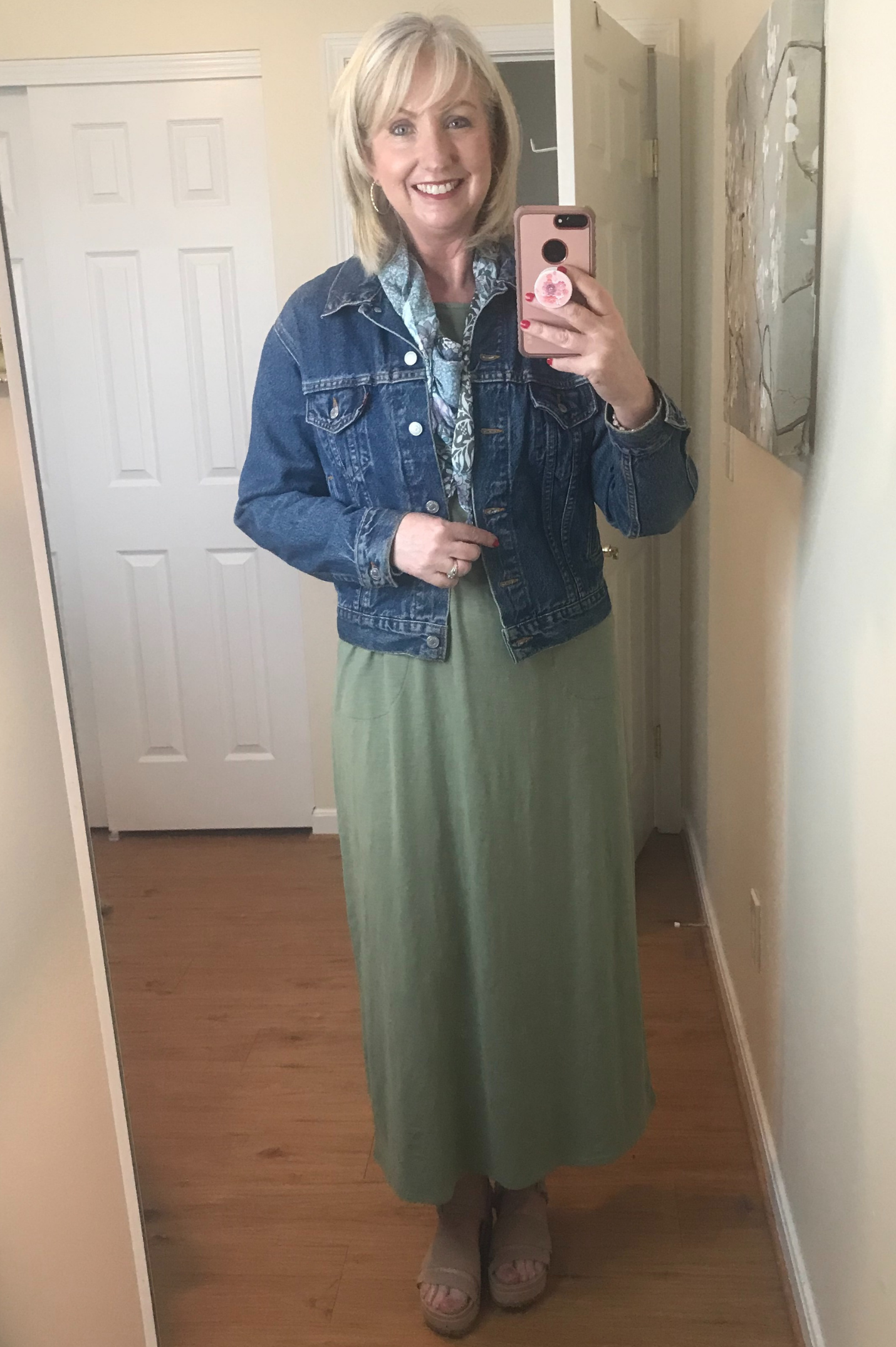 What I Wore Friday 2 (1)
