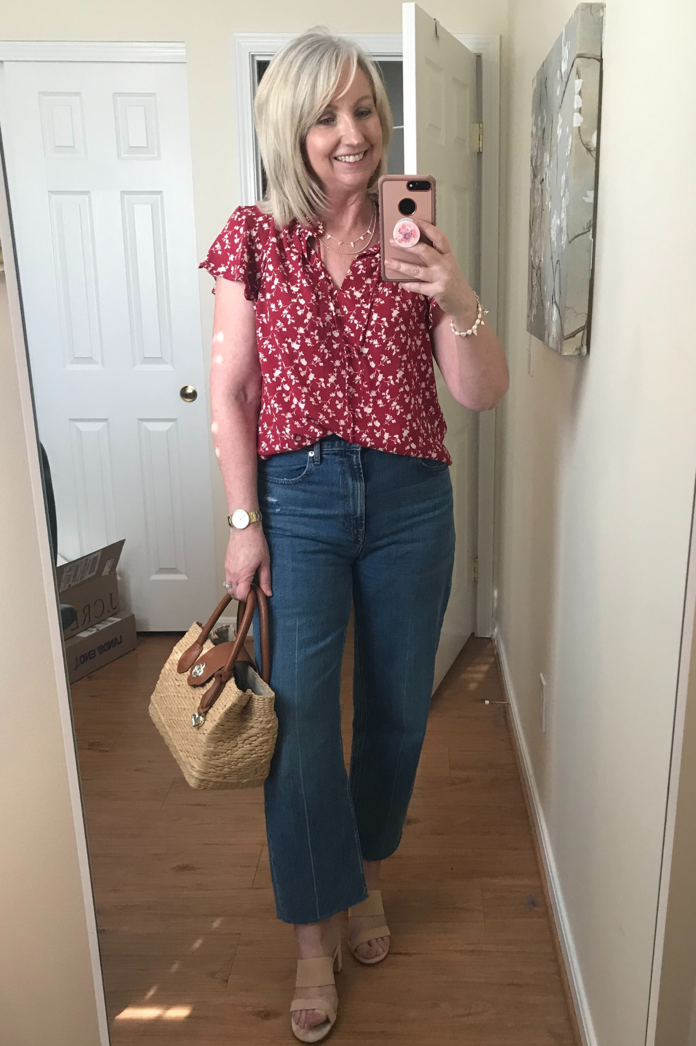 What I Wore Friday 3