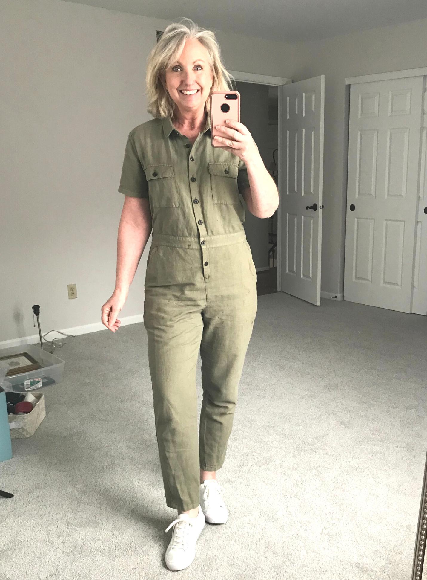 How I Dressed Friday & Sunday