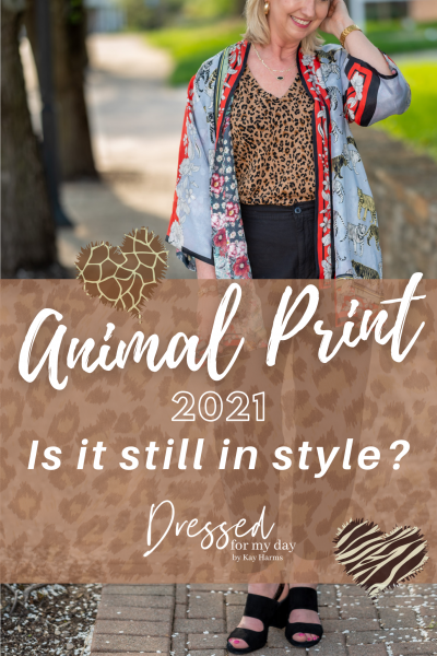 Is Animal Print Still in Style in 2021?