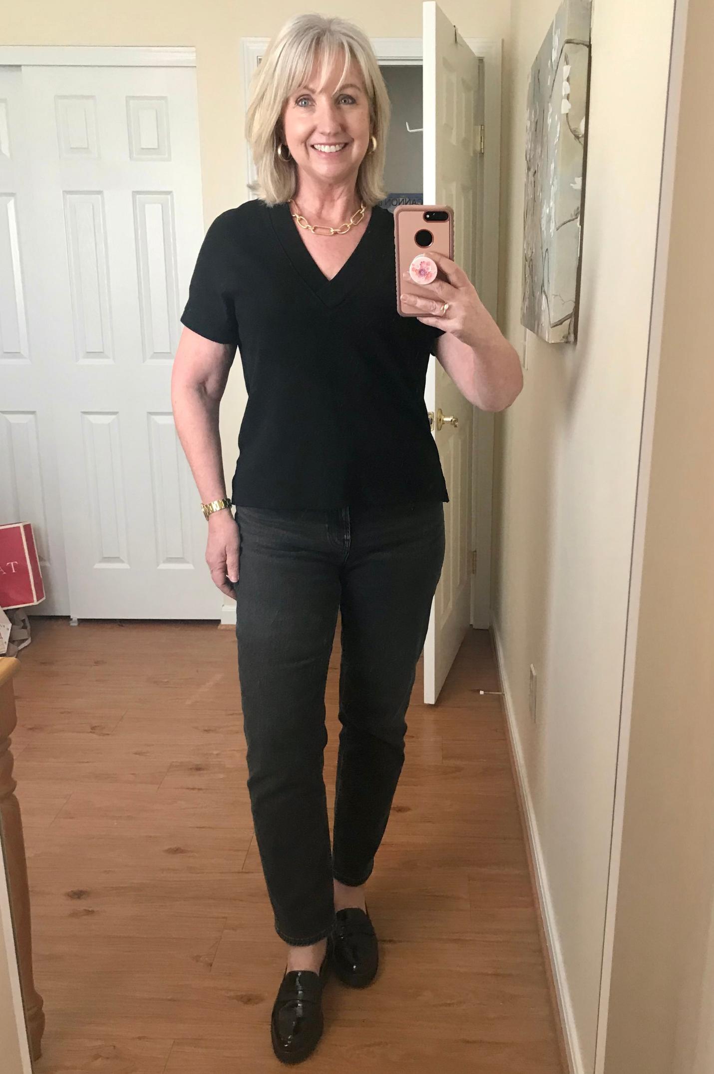 What I wore Thursday