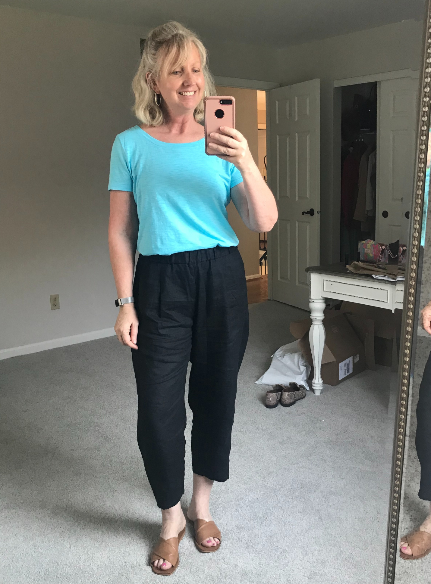 How I Really Dressed for My Day 014