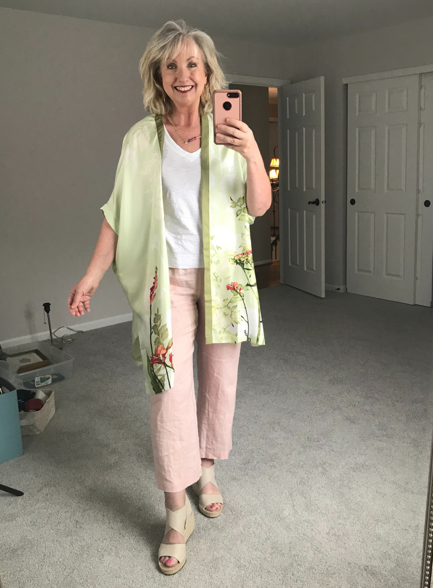 How I Really Dressed for My Day 019