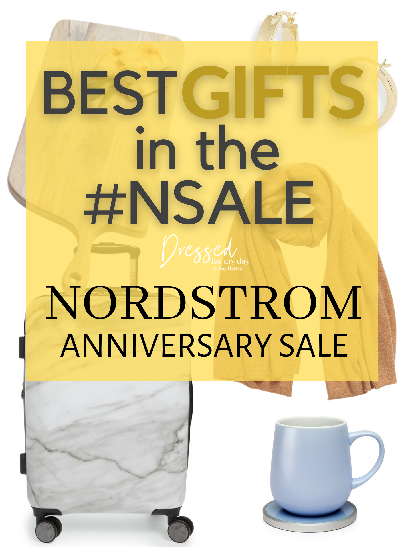 Best Gifts in the NSale