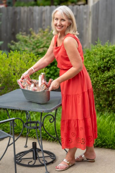 Summer Hospitality with Talbots