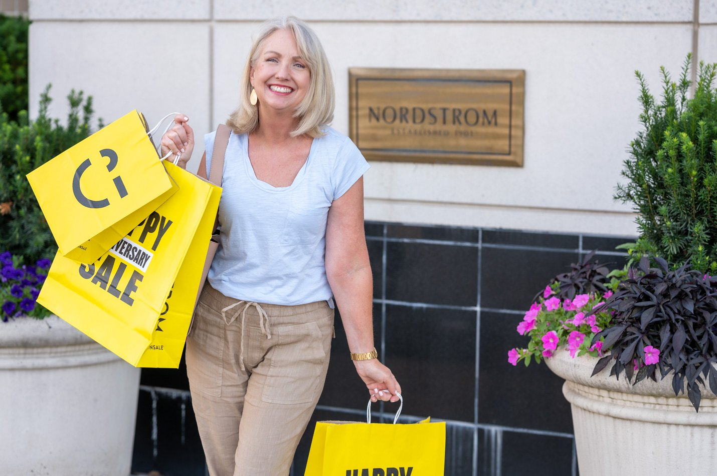 Blessed & Dressed Nordstrom Gift Card giveaway