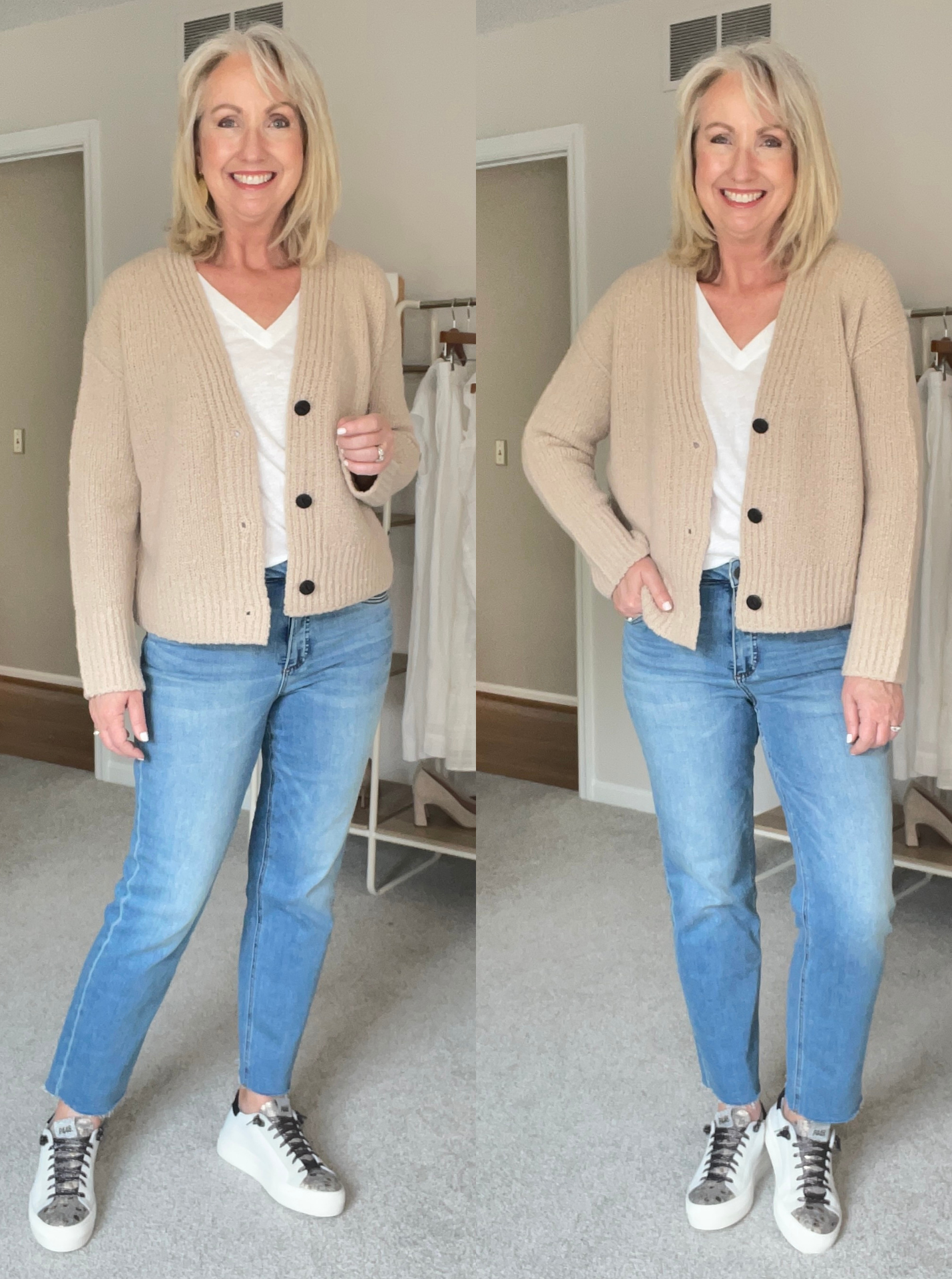 Kut from the Kloth Jeans and Vince Cardi (1)