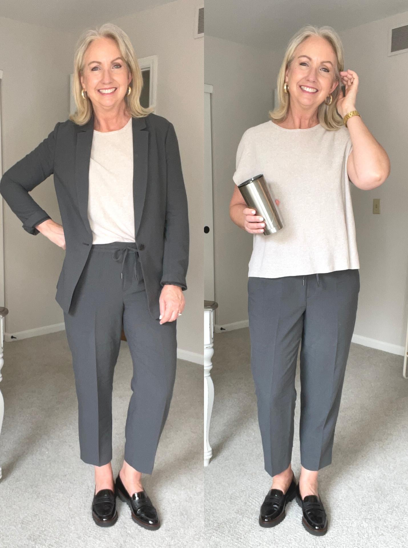 Modern Summer Work Outfits 2