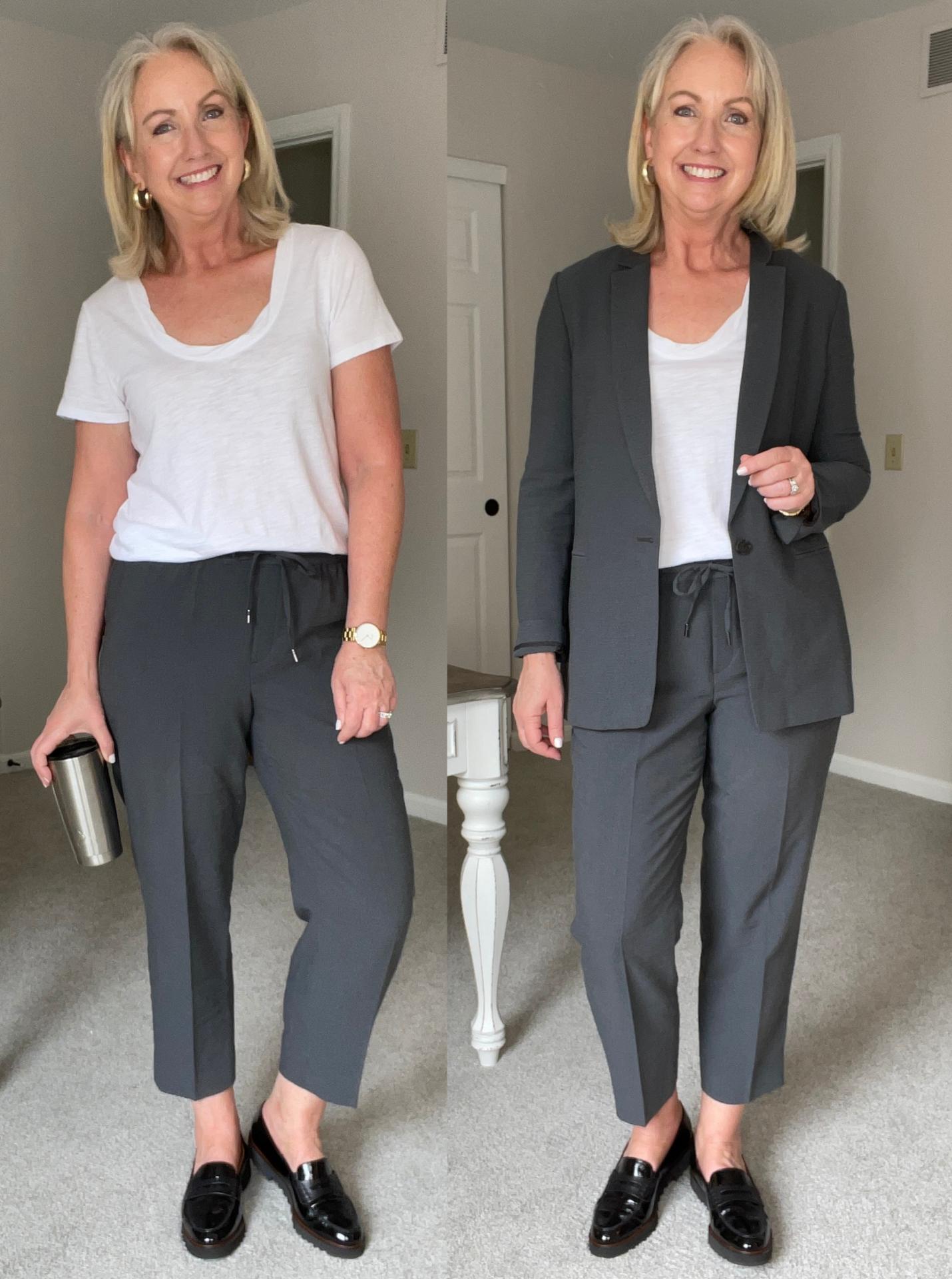 Modern Summer Work Outfits 5
