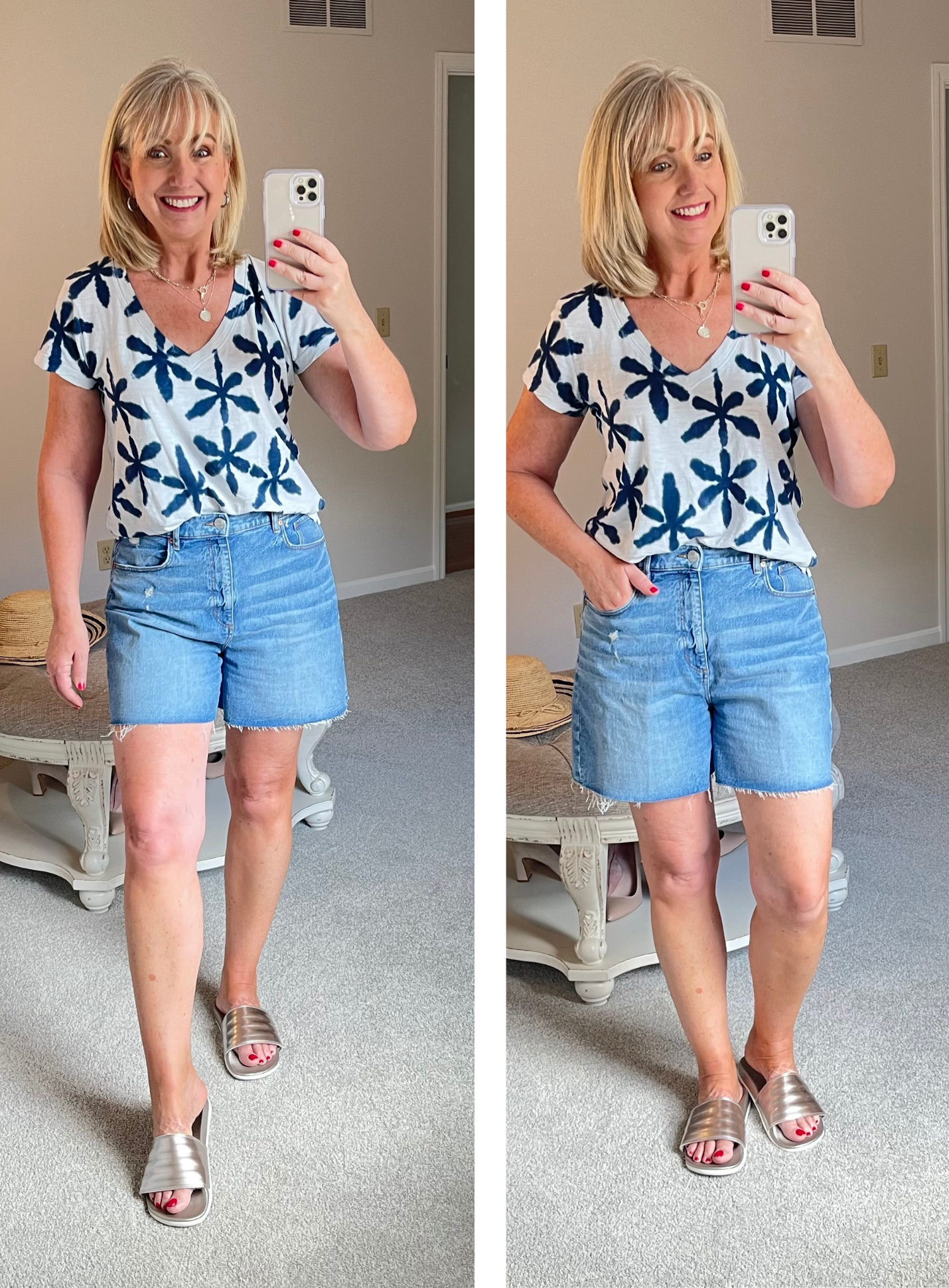 What I Wore Friday