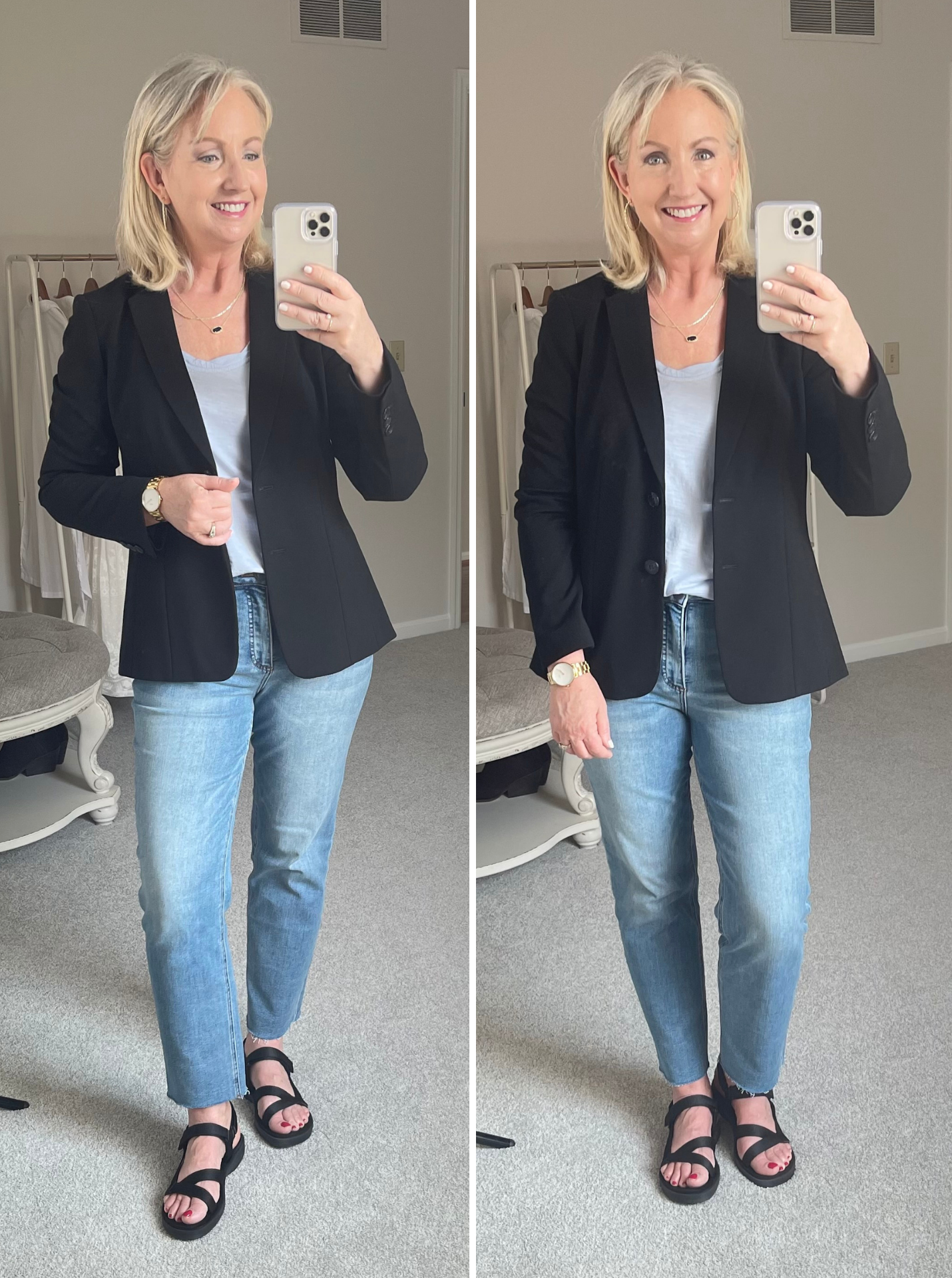 What I Wore Friday (3)