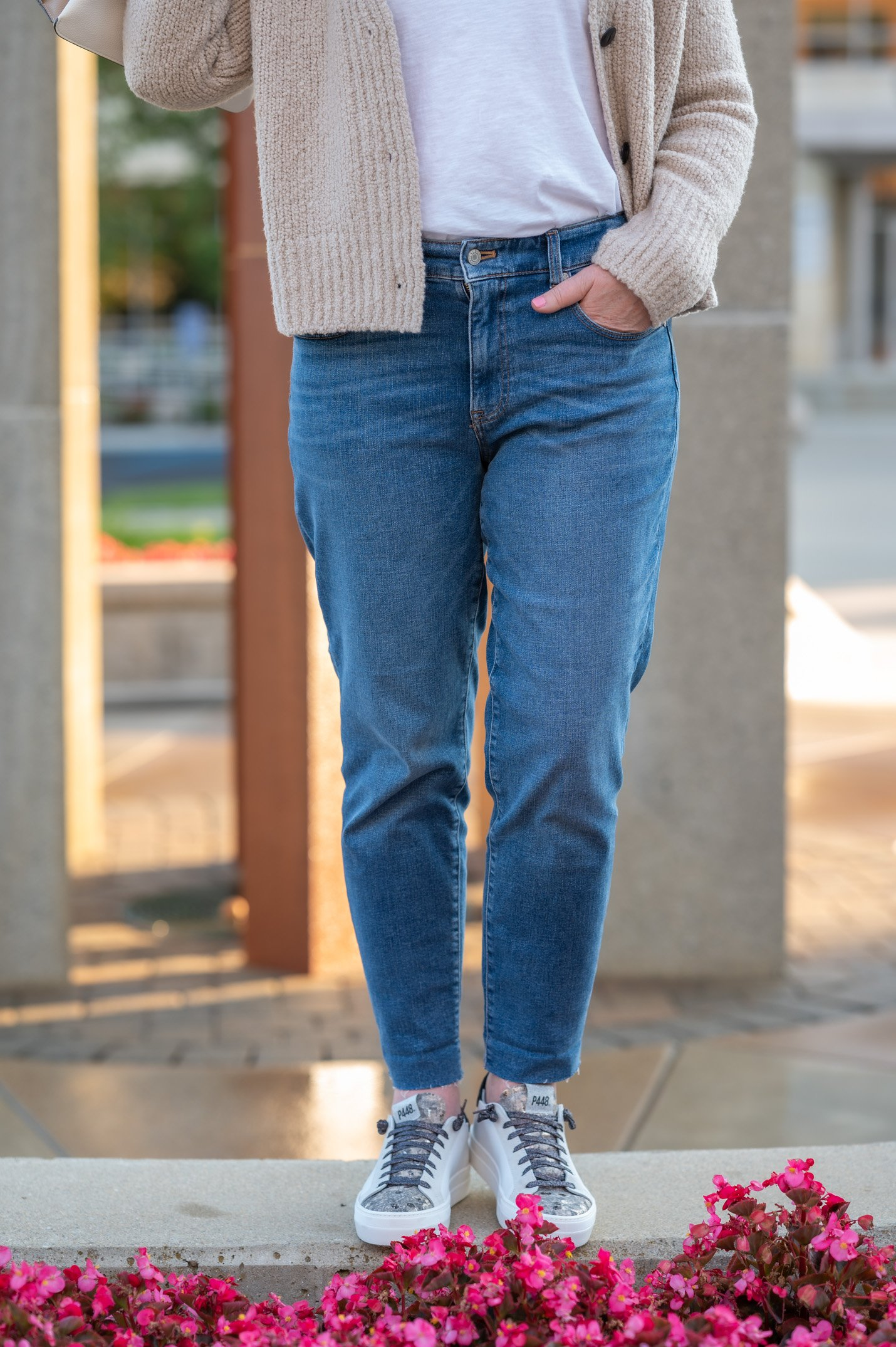 Trending Relaxed Fit Jeans