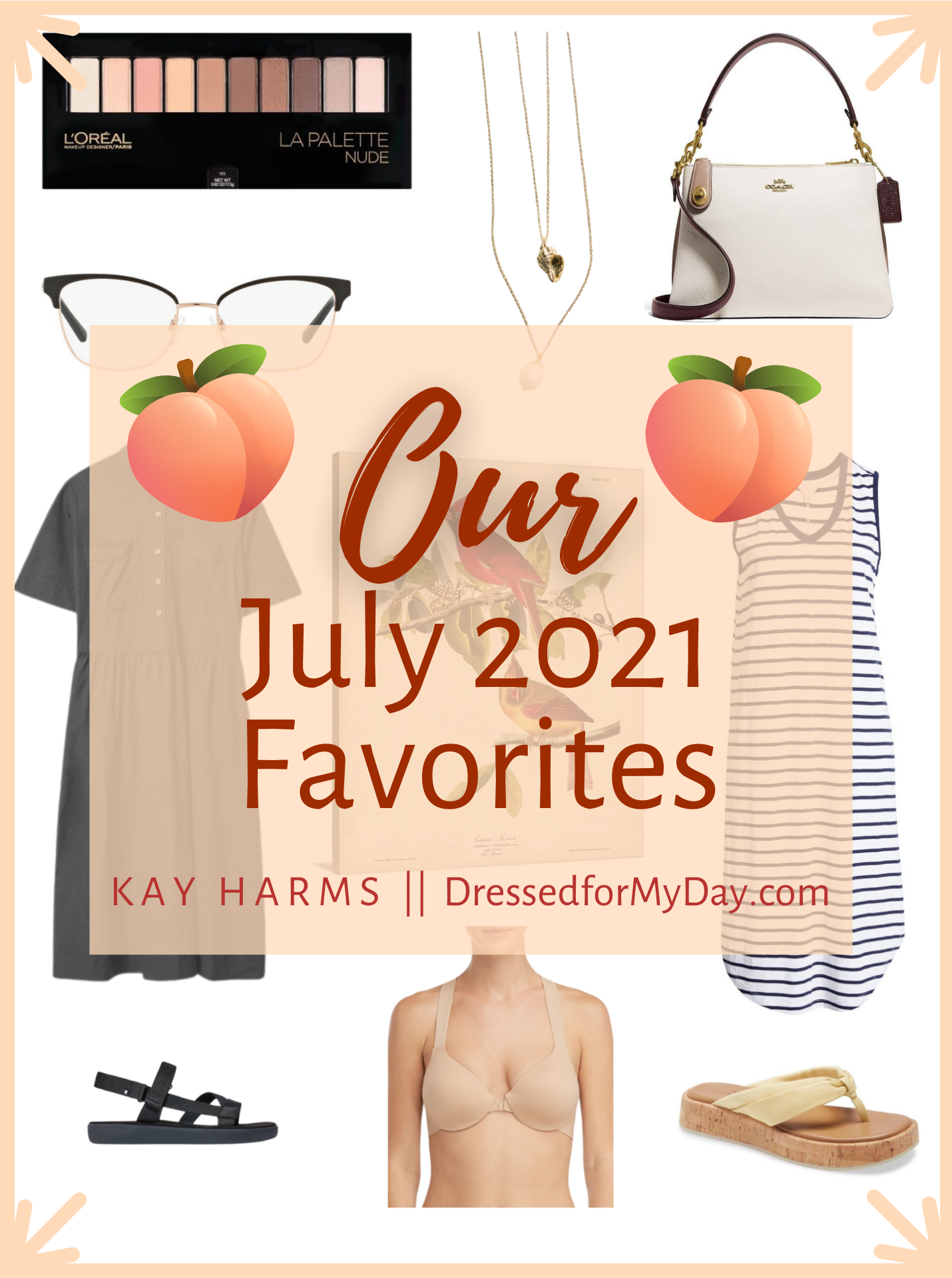 Our July 2021 Favorites