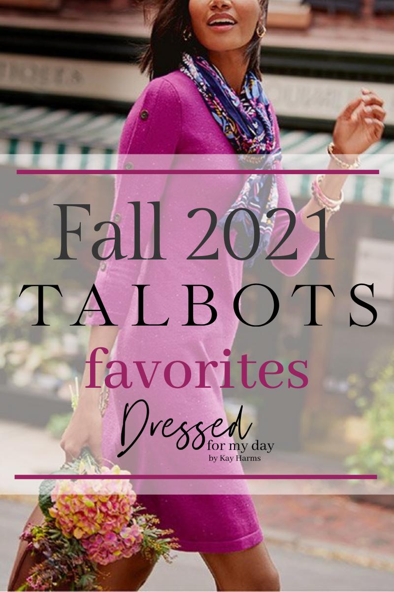 Talbots Favorites (1)