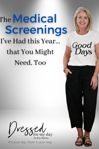 Medical Exams for Women Over 50