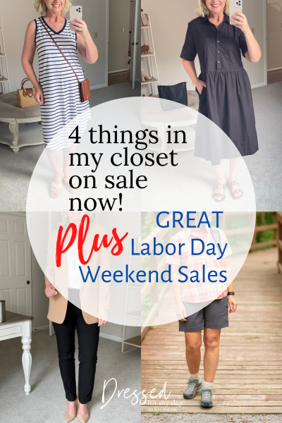Great Labor Day Weekend Sales