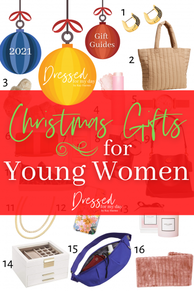 Christmas Gift for Young Women