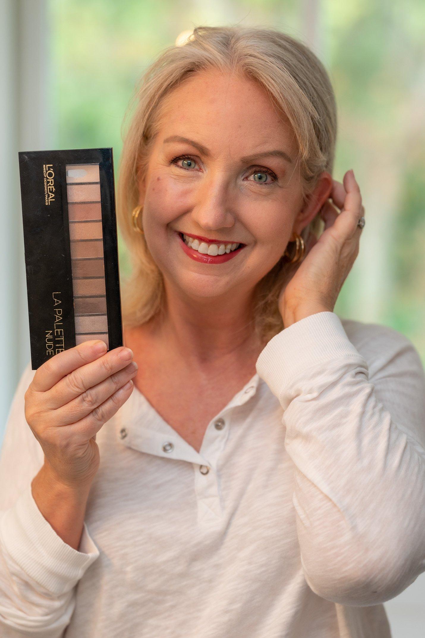 L'Oreal Paris Eyeshadow Palette
